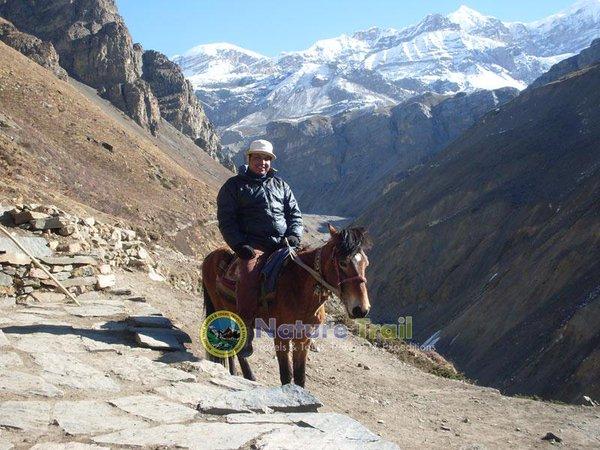Bishnu Subedi - Nature Trail