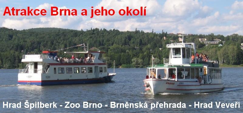 Ubytování v Brně a okolí - Brno, Jižní Morava - Česká republika