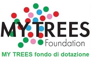 MY TREES Fondo di dotazione