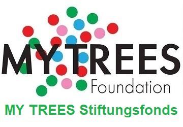 MY TREES Stiftungsfonds