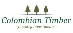 Colombian Timber/forestry investments – Colombian company (part of the Gutierrez Group) in Medellin - Antioquia involved in the project MY TREES / PERNICA.BIZ